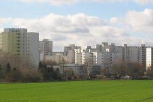 Der gruene Stadtumbau