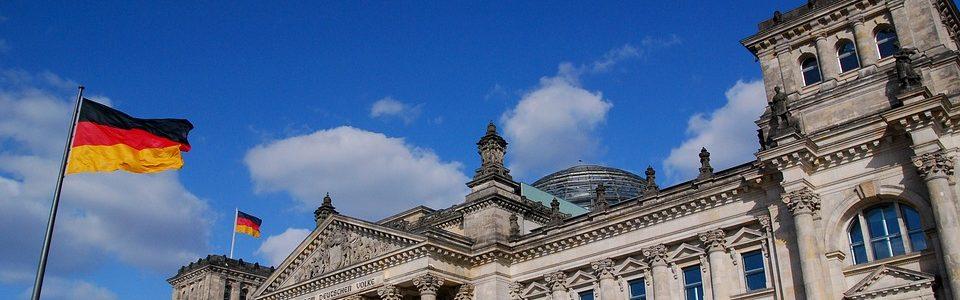 Politisches Berlin