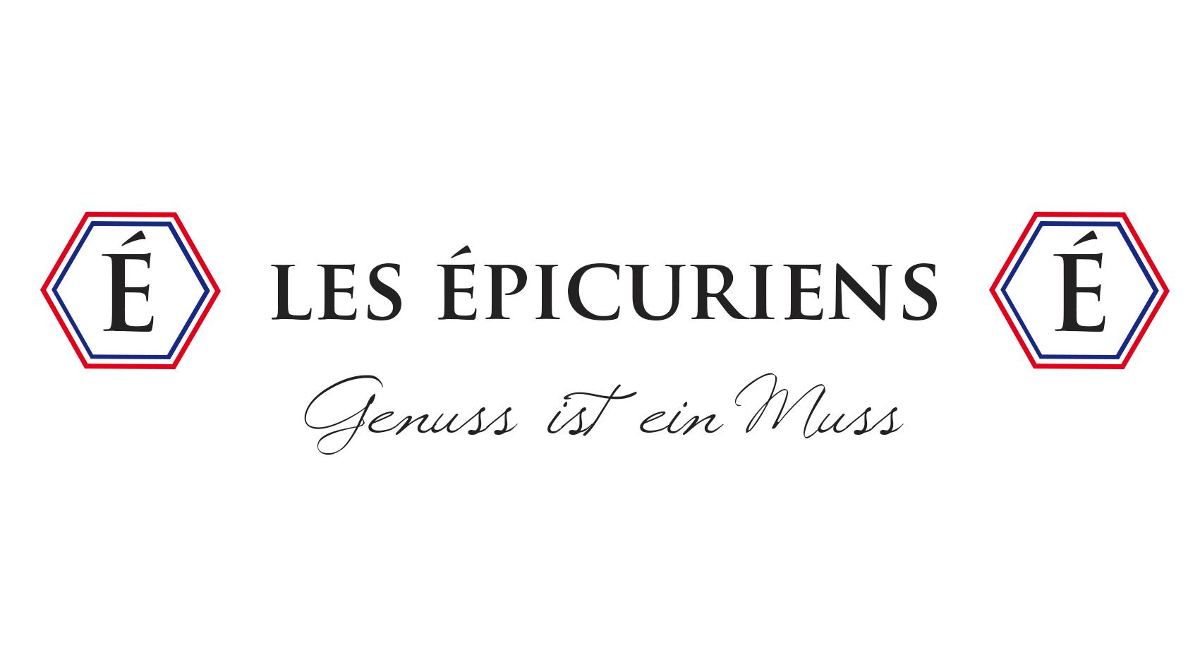 logo epicuriens couleur